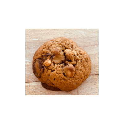 Gros Cookie pur beurre...