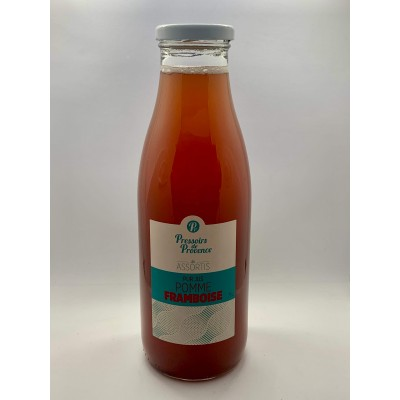 Pur Jus Pomme Framboise • 75cl